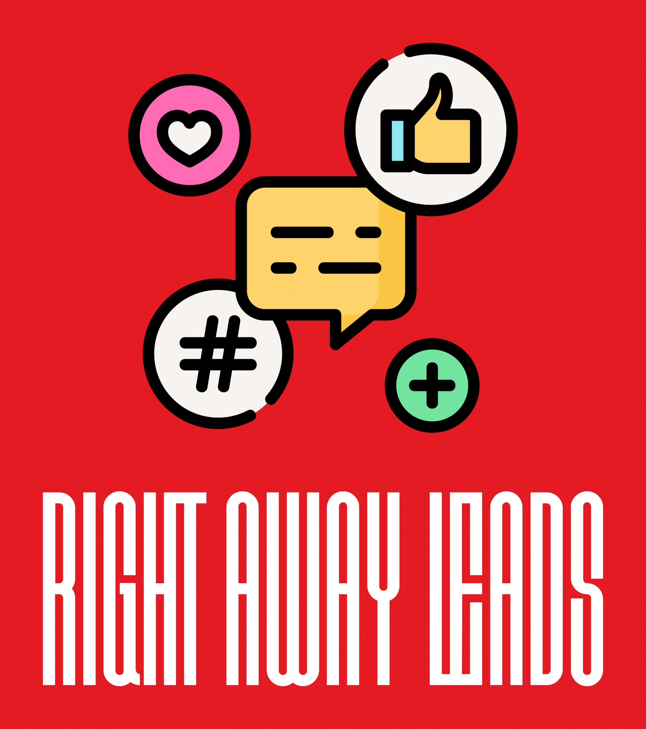 Right Away Leads